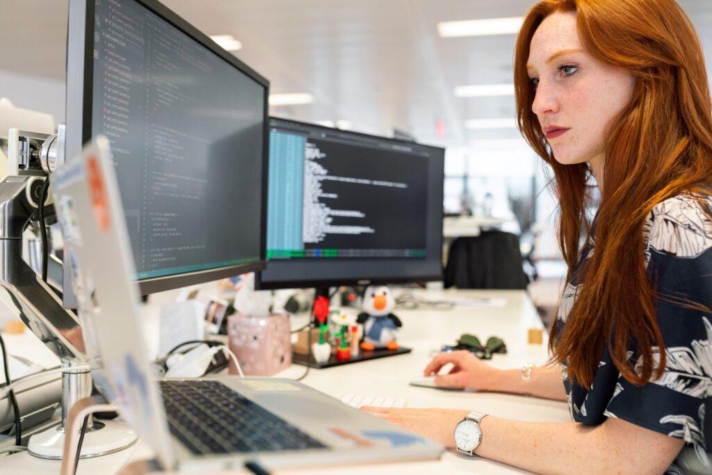 software engineer vacancy